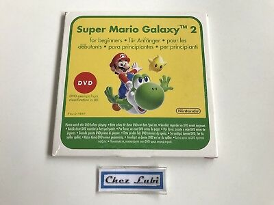 Bonus CD - Super Mario Galaxy 2 - Nintendo Wii - PAL EUR