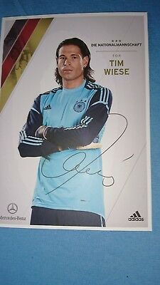 tim wiese nationalmannschaft