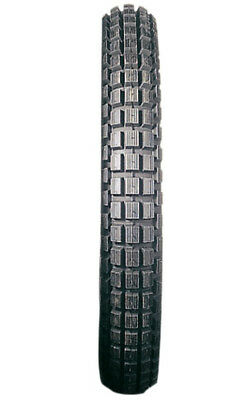 IRC TR-1 Dual Sport Front/Rear Tire 4.00-18