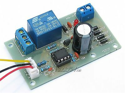 Liquid Level Controller Sensor Module DIY Kits Water Level Detection Sensor BT