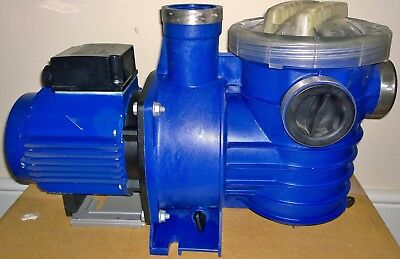 KSB Filtra 24D Swimming Pool Pump