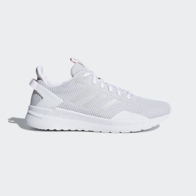 buy online 3510c 9044f ADIDAS DB1367 MEN Questar Ride Running shoes white sneakers