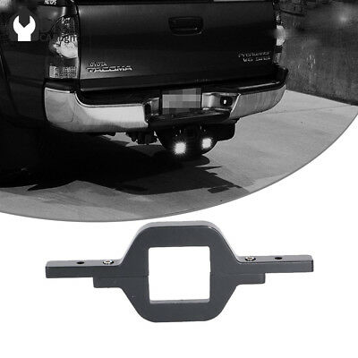 Tow Hitch Mounting Bracket For Dual LED Backup Reverse Search Off Road Lights