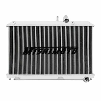 Mishimoto Performance Aluminium Radiator For Mazda RX-8 Manual Gearboxes Only