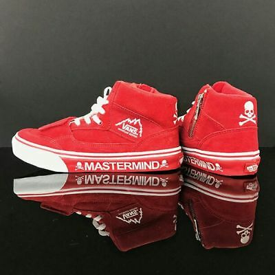 19623a6bacd8 ... Old Skool OG 27cm US 9 Rare.  399.99 Buy It Now 24d 23h. See Details.  Super Rare! Vans mastermind JAPAN Exclusive red Sneaker US 9.5 From JAPAN  F S