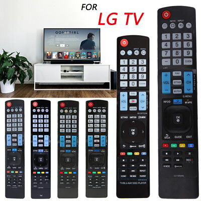 Universal Replacement Remote Control Controller for LG Smart 3D LED LCD TV