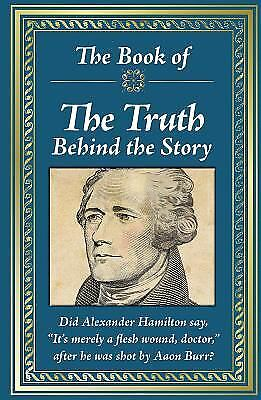 Book of the Truth Behind the Story by Editors of Publications International Ltd.