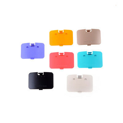 Jumper Pak Memory Expansion Pack Cover Door Replacement For Nintendo 64  Z