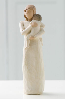 Willow Tree Figurine Child of my Heart Mother and Child By Susan Lordi 26169