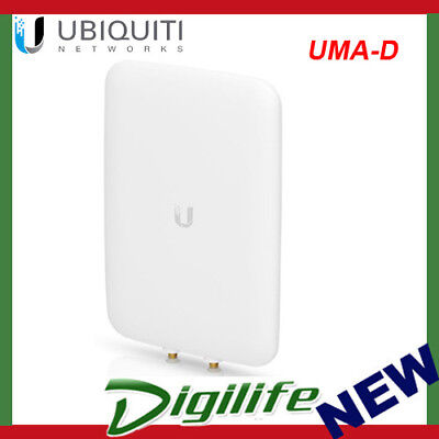 Ubiquiti Directional Dual-Band Mesh Antenna - Add-on for AC-M UMA-D