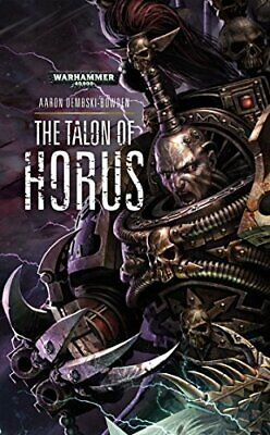The Talon of Horus (The Black Legion) by Dembski-Bowden, Aaron Book The Cheap