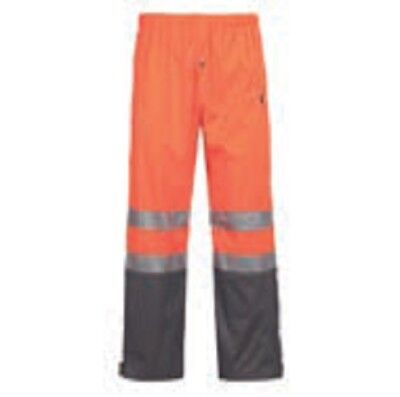 Ropa laboral .Pantalón impermeable.NARANJA.Talla-S NORTHWAYS 9251 Griffis