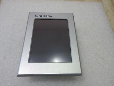 SÜTRON Touch Panel/Bedienkonsole TP57AT / 701030
