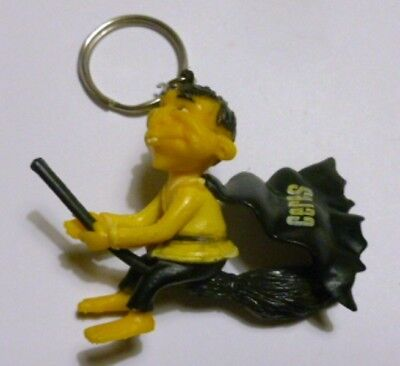 Portachiavi in Pvc Vintage CERES BEER HALLOWEEN (old keyring)
