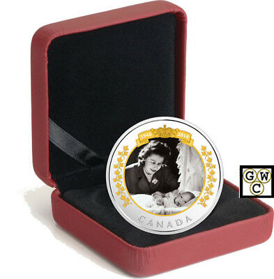2018 'Royal Portrait' Colorized Proof $20 Silver Coin 1oz .9999 Fine(18426)(NT)