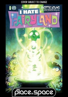 I Hate Fairyland #17A (Wk10)