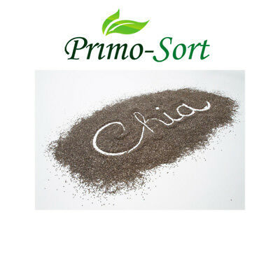 Natural Chia Seeds 100g to 2.5 Kg(7.56Kg) Premium Quality Low Price