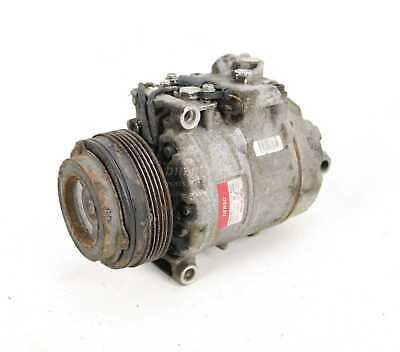 BMW E46 3-SERIES E39 Denso AC Air Conditioning Compressor 1999-2006 OEM
