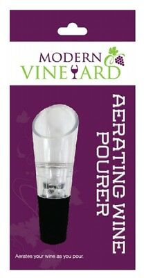 25pcs Modern Vineyard Aerating Wine Aerator Pourers