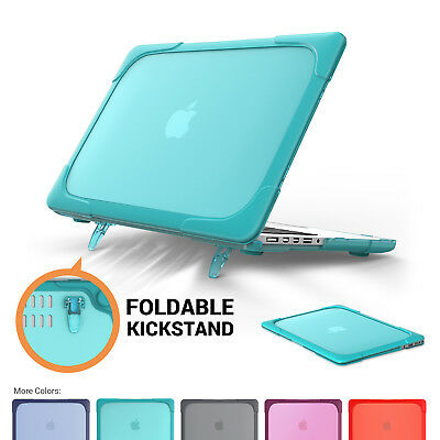 Rubberized Hard Cover Case For Apple Macbook Pro Retina Air 11 13 15 12 inch