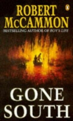 Gone South by McCammon, Robert R. Paperback Book The Cheap Fast Free Post