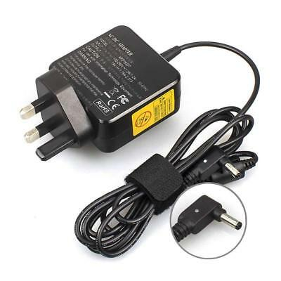 19V 1.75A/2.37A AC Adapter Power For Asus VivoBook S200E-CT158H AD891M21 Charger