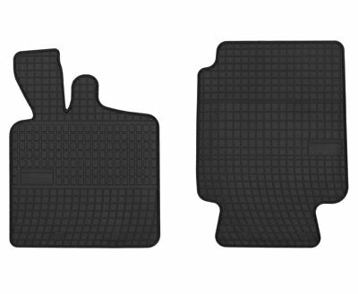 TAPPETI TAPPETINI IN GOMMA Smart ForTwo 450 1998-2007