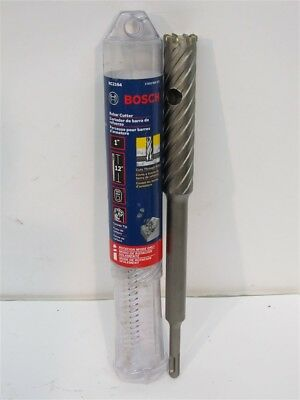 "Bosch RC2164, 1"" x 12"" Rebar Cutter, SDS-Plus, Carbide Tipped"