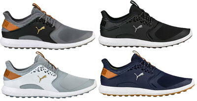 b3fa0067a51a Puma Ignite PWRSPORT Golf Shoes 190583 Men s New 2018 - Choose Color   Size!