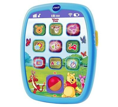 VTech Winnie Puuh Baby Tablet, Lerncomputer