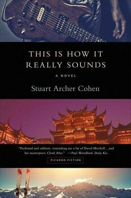 THIS IS HOW IT REALLY SOUNDS by COHEN, STUART ARCHER Book The Cheap Fast Free