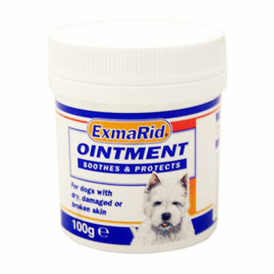 Bob Martin EXMARID OINTMENT Dog Cat Hot Spot Soothes Calm Itching Sores