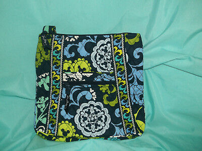 Vera Bradley Where's Mickey  Disney Hipster**NWT**$75 Retail~Blow-Out Price