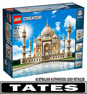 LEGO 10256 Taj Mahal Creator from Tates Toyworld