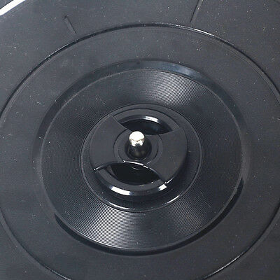 """Audio Technicas 45 RPM Record Turntable Adapter for 6 7"""" Vinyl LP Records"""