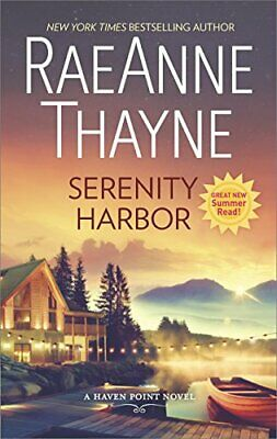 Serenity Harbor: A Heartwarming Small Town Romance (Haven ... by Thayne, Raeanne