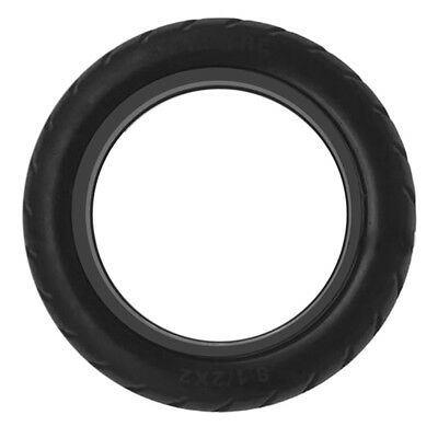 Scooter Tire Vacuum Solid Tyre 8 1/2X2 for Xiaomi black Electric Skateboard