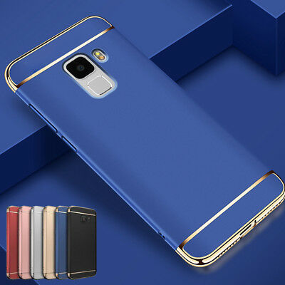 Shockproof Hybrid Cover Case For Samsung Galaxy A3 A5 2017 A6 A8 Plus A7 A9 2018