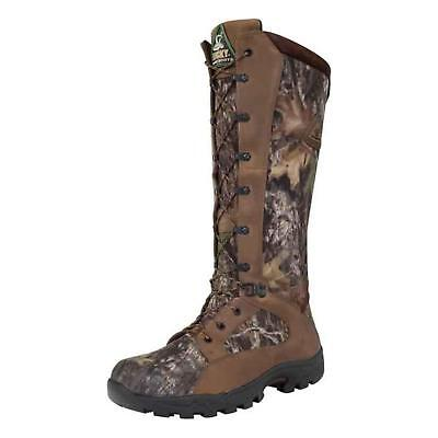 Rocky Mens Prolight Waterproof Snake Proof Hunting Boots FQ0001570