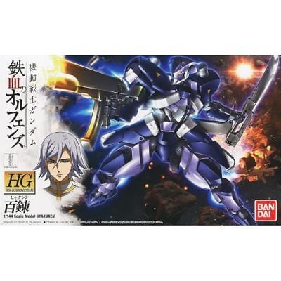 Bandai Gundam Iron-Blooded Orphans Hyakuren HG 1/144 201892 US Seller USA