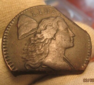 1794 Large Cent  high grade!!!