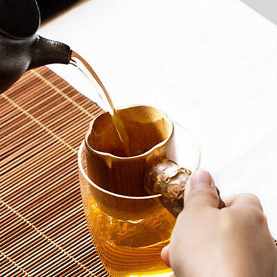 Ceremony Chinese Tools Strainer Kung-fu Tea Accessories Bamboo Tea Filter
