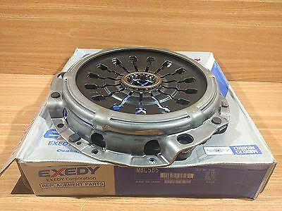 Clutch Pressure Plate for Mitsubishi Pajero V6 - 6G74 4M40-T MR110146 MR111344