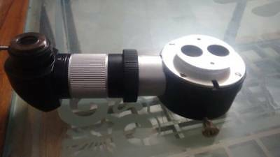 Beam Splitter With C Mount For Slit Lamp Attachment,Free Worldwide Shipping