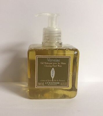 L'OCCITANE Verveine Verbena Cleansing Hand Wash 300ml