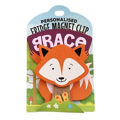 Fridge Magnet Clip Grace