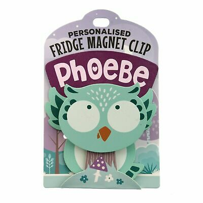 Fridge Magnet Clip Phoebe