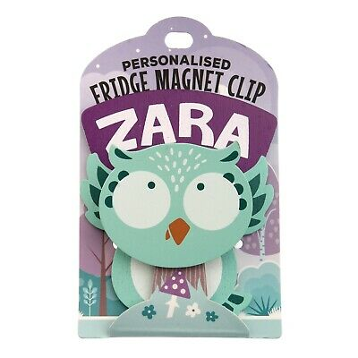 Fridge Magnet Clip Zara