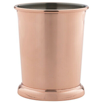 Copper Julep Cup 13.5oz / 385ml - On-trend Cocktail Tumblers, Nevilles Tumblers