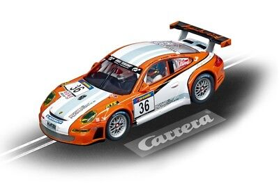 2011 Porsche GT3 RSR 997 Carrera Evolution 1:32 Scale Racing Track Slot Car NEW